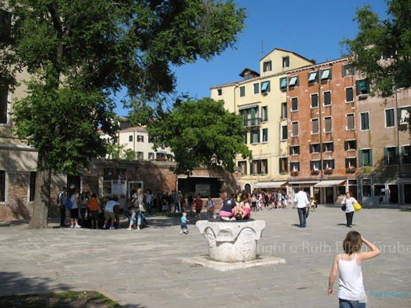 Serenissima and Ashkenaz @ Ca' Foscari University | Venezia | Veneto | Italy