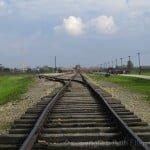 Auschwitz-Birkenau. Photo © Ruth Ellen Gruber