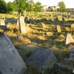 General view of Bialystok Bagnówka cemeterty. Photo © Ruth Ellen Gruber