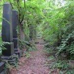 Kerepesi Jewish cemetery