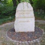 Kerepesi Jewish cemetery. Holocaust memorial