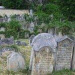 Old Jewish Cemetery, Eisenstadt