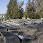 Bayonne Jewish cemetery, 2010. Photo: Daniel Villafruela via wikimedia
