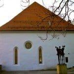 Maribor synagogue. Photo: Tony Bowden via wikimedia