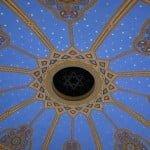 Oradea-dome-city