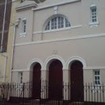 Photo: Cork Hebrew Congregation http://www.jewishcork.com/