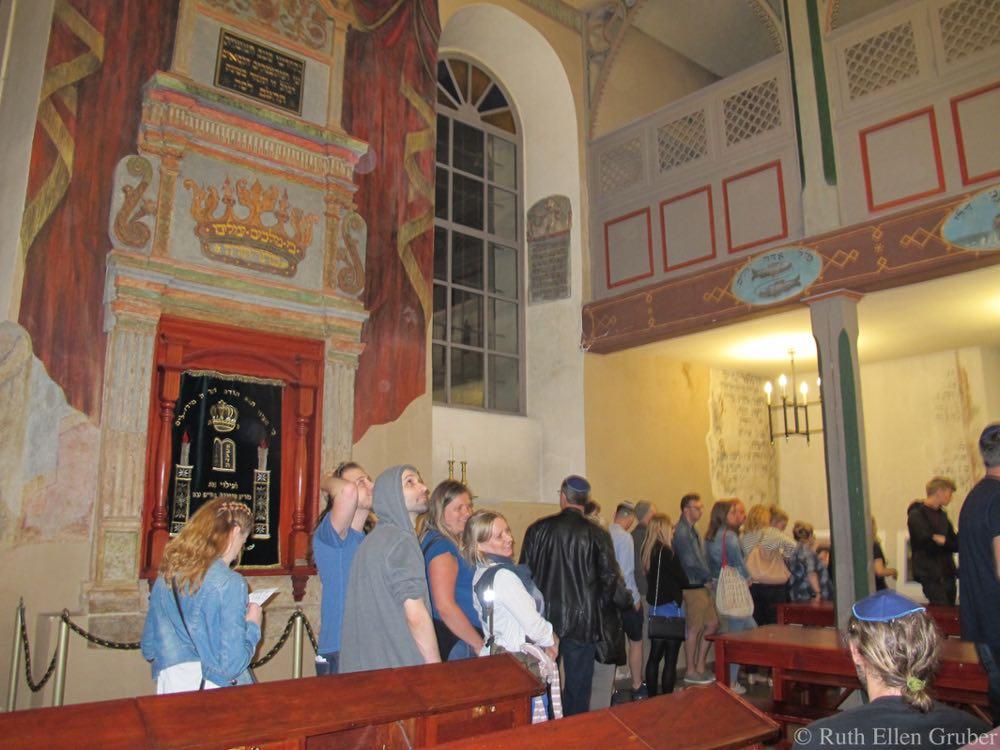 7@Night/Night of the Synagogues @ Kazimierz Krakow | Kraków | małopolskie | Poland