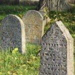 Kalvaria, Lithuania cemetery-wm2